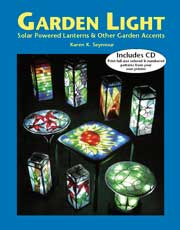 Garden Light book cover